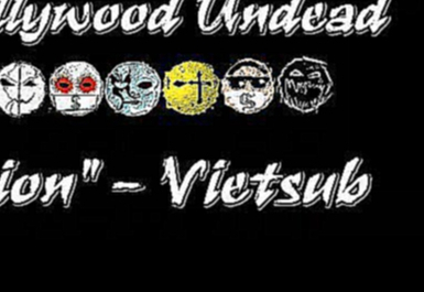 Видеоклип hollywood undead - young | vk.com/public.imagination