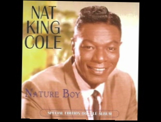 Видеоклип Nat King Cole - L.O.V.E.  (OST Кухня на СТС)