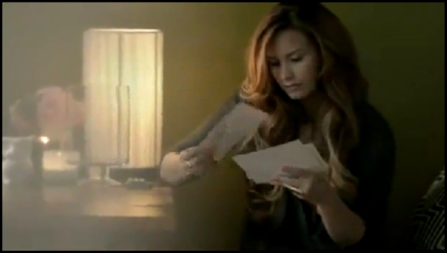Видеоклип Demi Lovato - Give Your Heart A Break