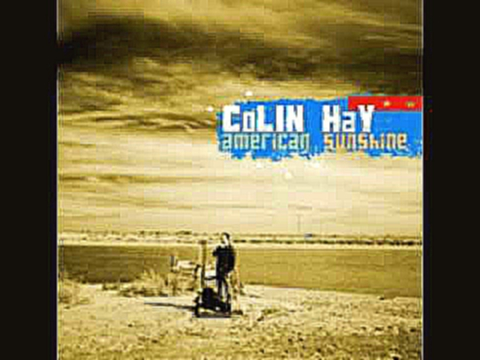Видеоклип Colin Hay - Pure Love