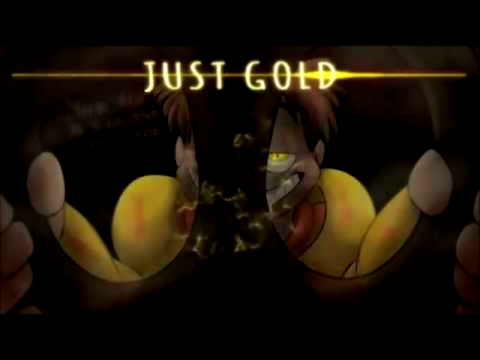 Видеоклип MandoPony - Just Gold