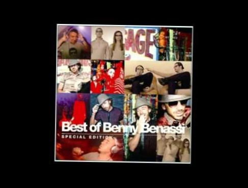 Видеоклип Benny Benasy - Love is gonna save us