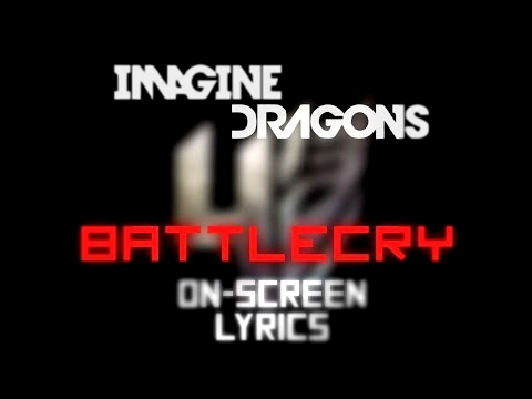 Видеоклип Imagine Dragons - Battle Cry (из трансформеров)
