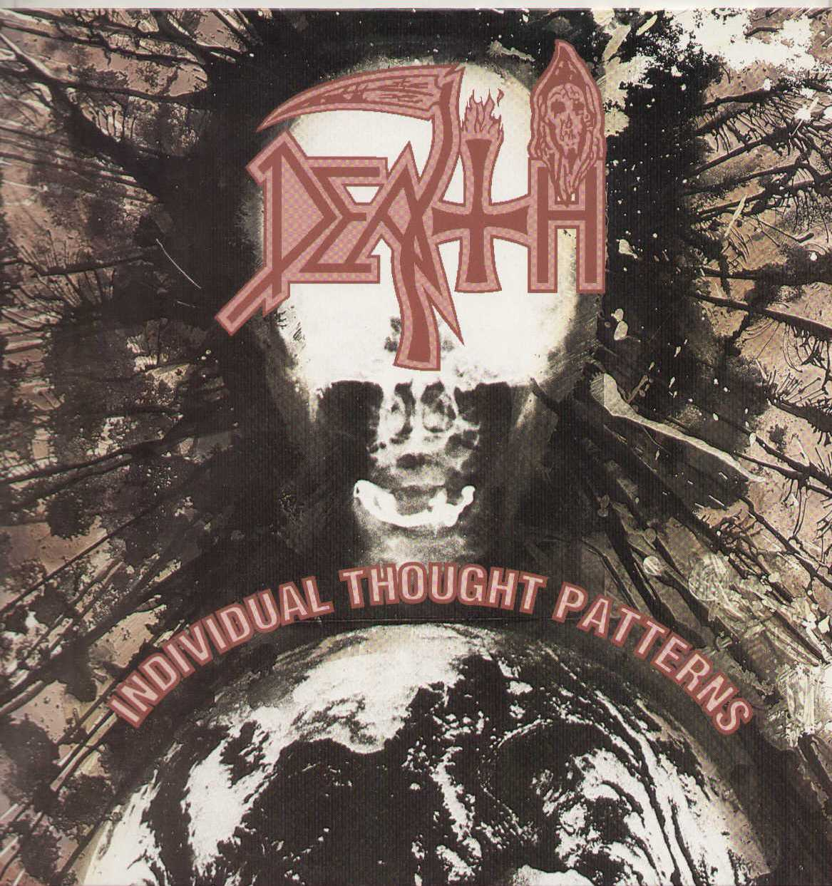 Death - Overactive Imagination [Individual Thought Patterns 1993]