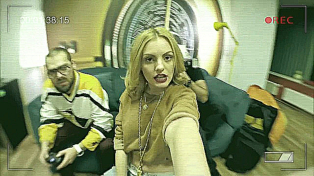 Tpaxnul siska selfi / Alexandra Stan feat. Connect-R - Vanilla Chocolat Selfie Video