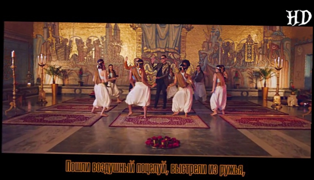 Видеоклип Shwann & 2Blastguns vs Major Lazer vk.com/besusic101 - Watch Out For This (Bumaye) (DJ Steen Ace Mash Up)