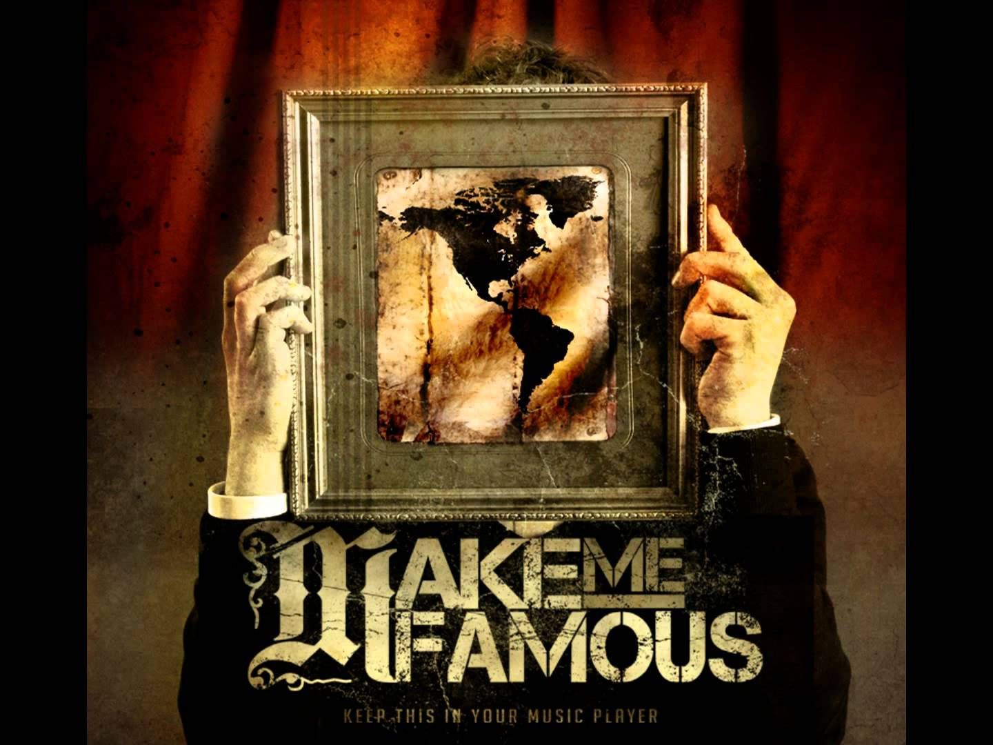 Make Me Famous - Just The Way You Are