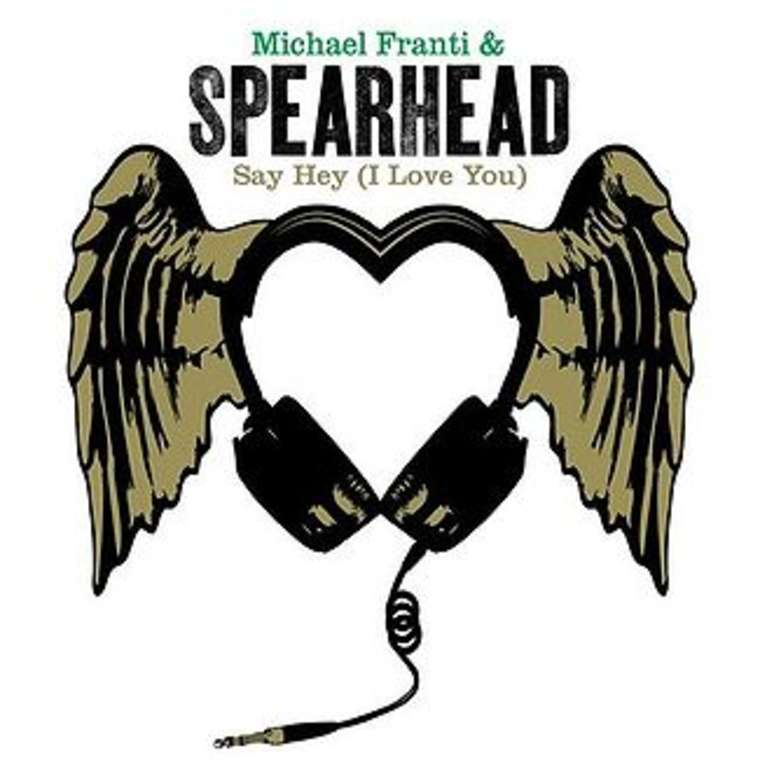 Michael Franti and Spearhead - Say Hey (I Love You)