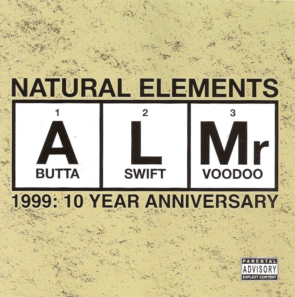 Natural Elements - By Nature