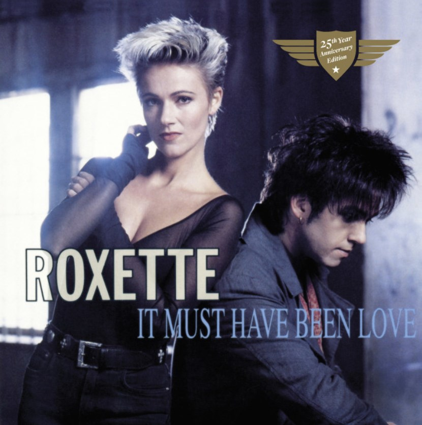 Roxette - It Must Have Been Love (на испанском)